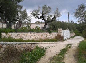 Μονοκατοικία προς πώληση Λαγανάς 130 τ.μ. Ισόγειο