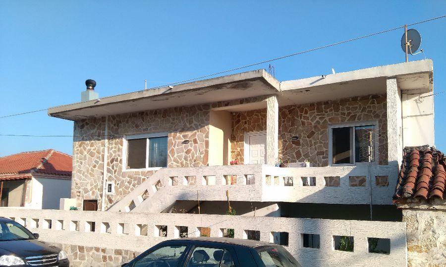 πώληση μονοκατοικίας Τραϊανούπολη, 130 τ.μ., ισόγειο, υπνοδωμάτια: 3