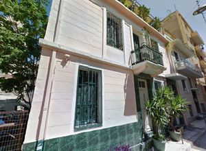 Detached House, Gazi - Metaxourgio - Votanikos