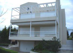 Villa for sale Saronikos Loutra Oraias Elenis 290 m<sup>2</sup> Basement