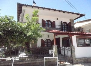 Sale, Detached House, Nea Kallikrateia (Kallikrateia)