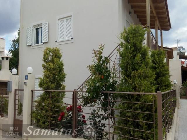 Maisonette for sale Galini (Artemida (Loutsa)) 110 m<sup>2</sup> 1st Floor 3 Bedrooms