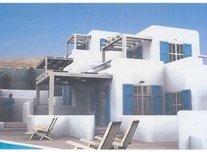 Sale, Villa, Elia (Mykonos)