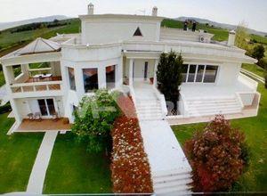 Villa, Tagarades