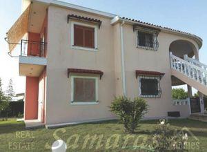 Μονοκατοικία προς πώληση Αμαλιάδα 210 τ.μ. Ισόγειο