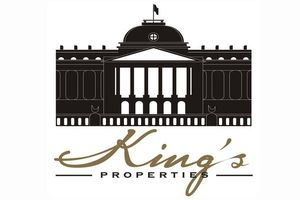 King's Properties μεσιτικό γραφείο