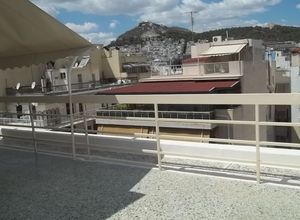 Apartment to rent Pagkrati 128 m<sup>2</sup> 5th Floor