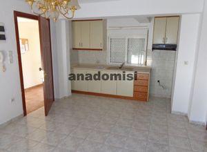Apartment to rent Alexandroupoli 60 m<sup>2</sup> Ground floor