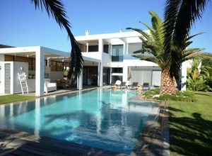 Detached House for sale Vari - Varkiza Miladeza 360 m<sup>2</sup> Ground floor