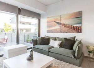 Rent, Apartment, Agios Thomas (Marousi)