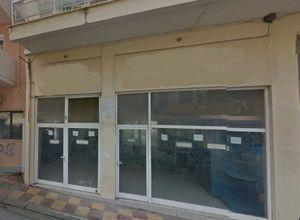 Κατάστημα για ενοικίαση Ηγουμενίτσα Κέντρο 90 τ.μ. Ισόγειο