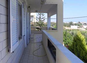 Διαμέρισμα προς πώληση Γούβες Γούρνες 115 τ.μ. 1ος Όροφος