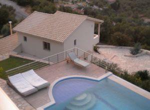 Villa to rent Main town area (Lefkada) 490 ㎡ 9 Bedrooms New development