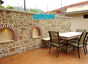 Μονοκατοικία προς πώληση Παγγαίο Νικήσιανη 157 τ.μ. Ισόγειο