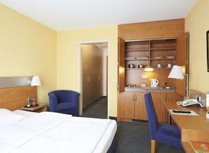 Studio/Γκαρσονιέρα για ενοικίαση Μόναχο 25 τ.μ. 2ος Όροφος 1 Υπνοδωμάτιο Νεόδμητο 3η φωτογραφία