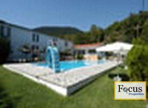 Ξενοδοχείο προς πώληση Προυσός 1.850 τ.μ. Ισόγειο