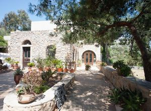 Detached House, Leros