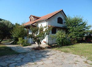 Detached House, Pirgos Epanomis