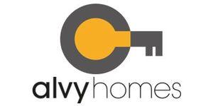 AlvyHomes estate agent