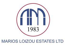 MARIOS LOIZOU ESTATES LTD μεσιτικό γραφείο