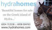 Hydra Homes μεσιτικό γραφείο