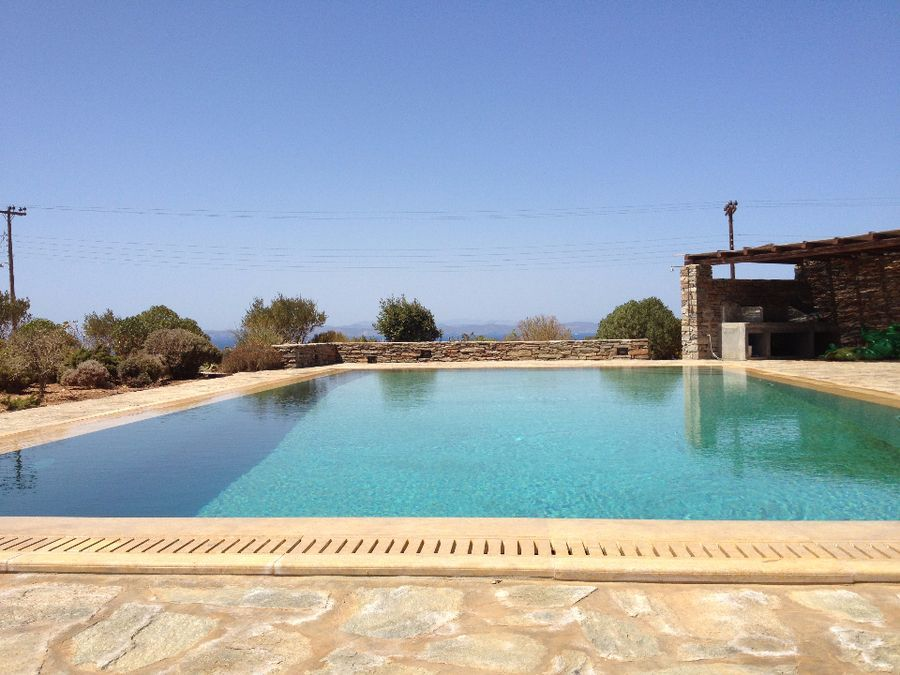 Real Estate Euroktima, Volos, Pilio, Greece