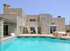 Sale, Villa, Paros (Cyclades)
