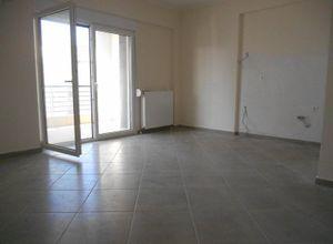 Apartment, Nea Elvetia
