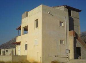 Μονοκατοικία προς πώληση Ιεράπετρα 120 τ.μ. Ισόγειο